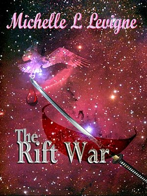 cover image of The Rift War